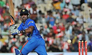 IPL 2012: Challengers Take Last-Ball Win Over Warriors