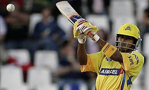 IPL 2012: Chennai Super Kings Bounce Back Once Again