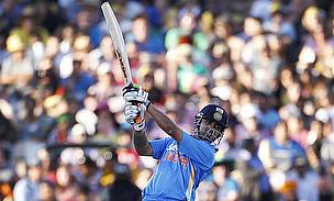 IPL 2012: Kolkata Beat Chennai By Five Wickets