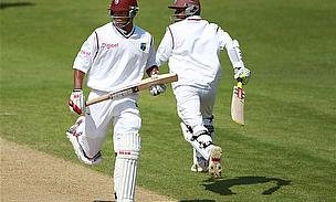 Sussex And West Indies Frustrated By Bad Weather