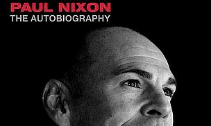Keeping Quiet - Paul Nixon: The Autobiography