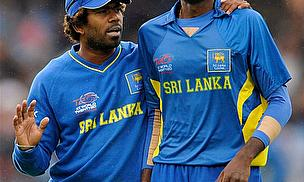 Sri Lanka Name Squads To Take On Pakistan