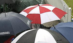 Leicestershire-West Indies Tour Game Washed Out