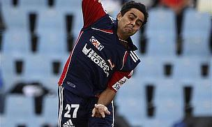 Himley Cricket Club Sign IPL 2012 Winner Rajat Bhatia
