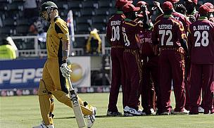 West Indies The Team To Beat - Shane Watson