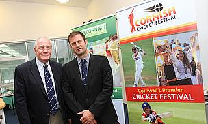 Excitement Builds Ahead Of Cornish Cricket Festival
