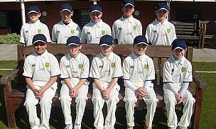 Kibworth Win Chance To Meet England Cricket Team