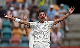 New Zealand Add Trent Boult To ODI Squad