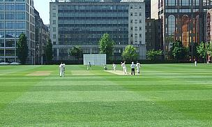 Wicketz Programme To Get 1,500 Young Londoners Playing Cricket