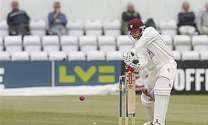 South Africa Recover After Somerset Fightback