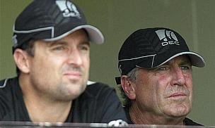 Mike Hesson Replaces John Wright As New Zealand Coach