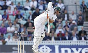 South Africa Fight Back On Day Two At The Oval