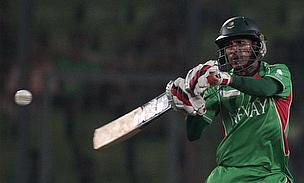 Bangladesh Win Series After One-Run Victory