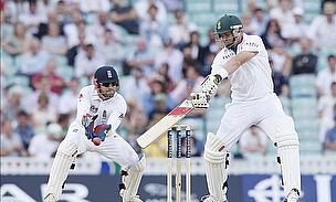 Amla, Smith And Kallis Make England Suffer