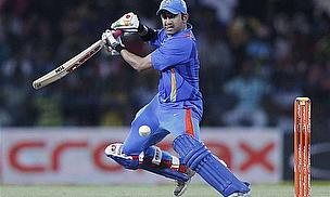 Gambhir And Raina The Difference In Tense Win