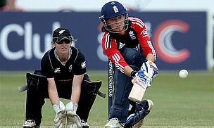 England Women Name Provisional Squad For World T20