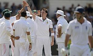England Falter Before Rain Curtails Fourth Day