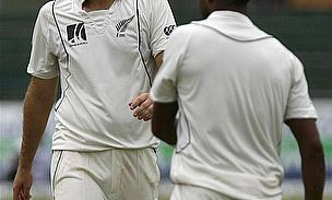 Jeetan Patel Replaces Injured Daniel Vettori In NZ Squad