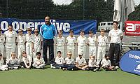Dean Headley Lauds Work Of Flintoff Academies