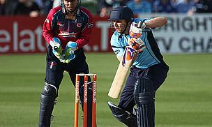 Lumb And Wright Return To England T20 Squad