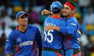 Hamid Hassan Included In Afghan World T20 Squad
