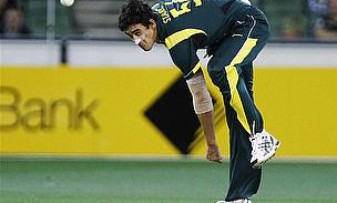 Starc Stars Again As Australia Win