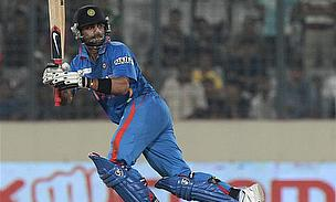 Kohli, Raina And Dhoni Lead Indian Fightback