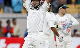 India Triumph On Tense Fourth Day