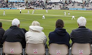 The Ten Best Reasons To Go To The Cricket
