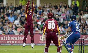 Cricket Betting: Windies Spin To Blow England Away