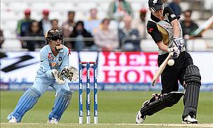 New Zealand And Sri Lanka Record First Wins