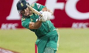 Kleinveldt And Du Plessis Earn Test Call-Ups