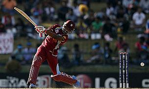 Bravo And Ramdin Shine Before Rain