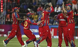 Highveld Lions Overturn Reigning Champions Mumbai Indians
