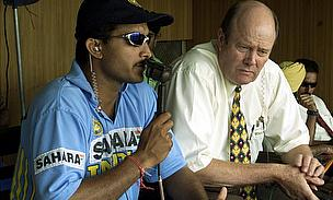 Tony Greig Diagnosed With Lung Cancer