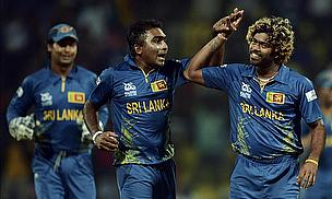 Malinga And Jayawardene Rested For New Zealand T20