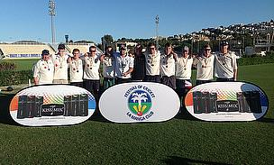 York Cricketers Seal Stunning Hat-Trick In Spain
