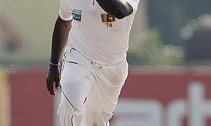 Herath Spins New Zealand Out For 221 In Galle