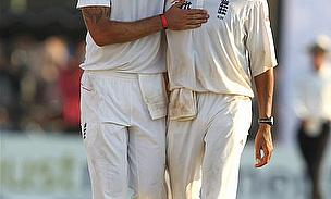 Pietersen, Cook And Panesar Put England In Charge