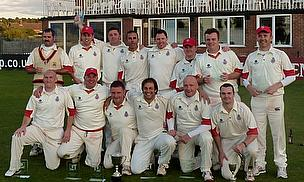 South Wales & Gwent Win National Knockout Final