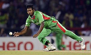 Injured Abul Hasan Ruled Out Of Last Three ODIs