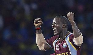 West Indies Square Series Thanks To All-Round Sammy