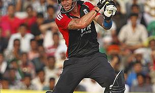Pietersen Rested For New Zealand Limited-Overs Series
