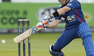More Runs For Bell But England Defeated By Delhi