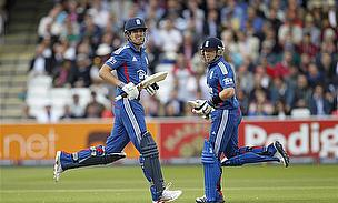 England Beat India In High-Scoring ODI Opener