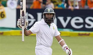 Amla Benefits From Drop To Give South Africa The Advantage
