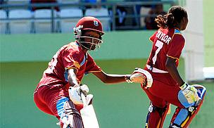 More Taylor Brilliance Wins West Indies Final ODI