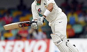 Misbah And Shafiq Give Pakistan Hope