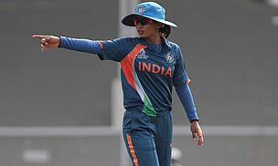 Mithali Raj Steers India To Victory Over Pakistan
