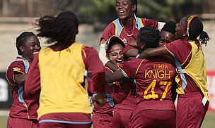 West Indies Women And Sri Lanka Women Agree Limited-Overs Series